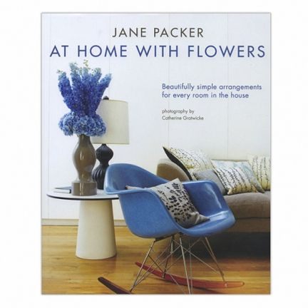 At Home with Flowers Floristry Book