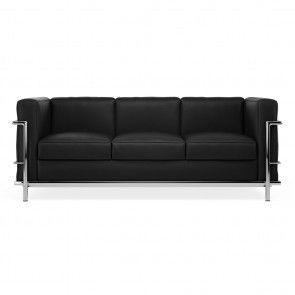 LC2 Grand Confort Petit Modèle in 2020 Sofa, 3 seater