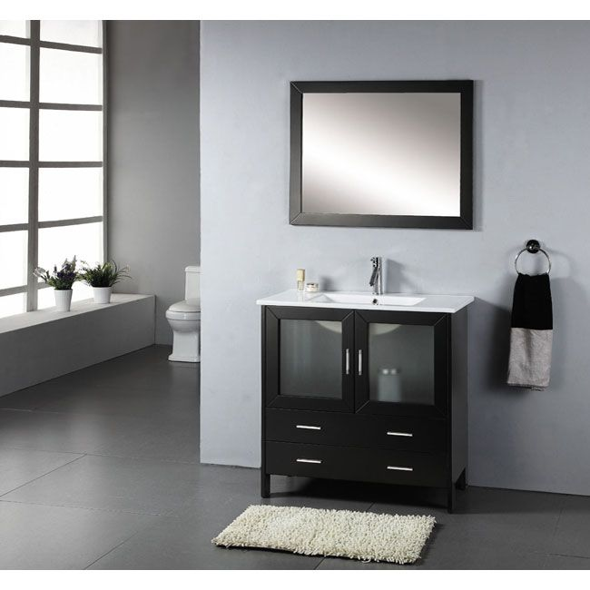 If Youu0027re Looking For The Complete Single Sink Bathroom Vanity, Then Look