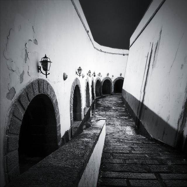 Fortaleza de São João da Barra do Rio de Janeiro