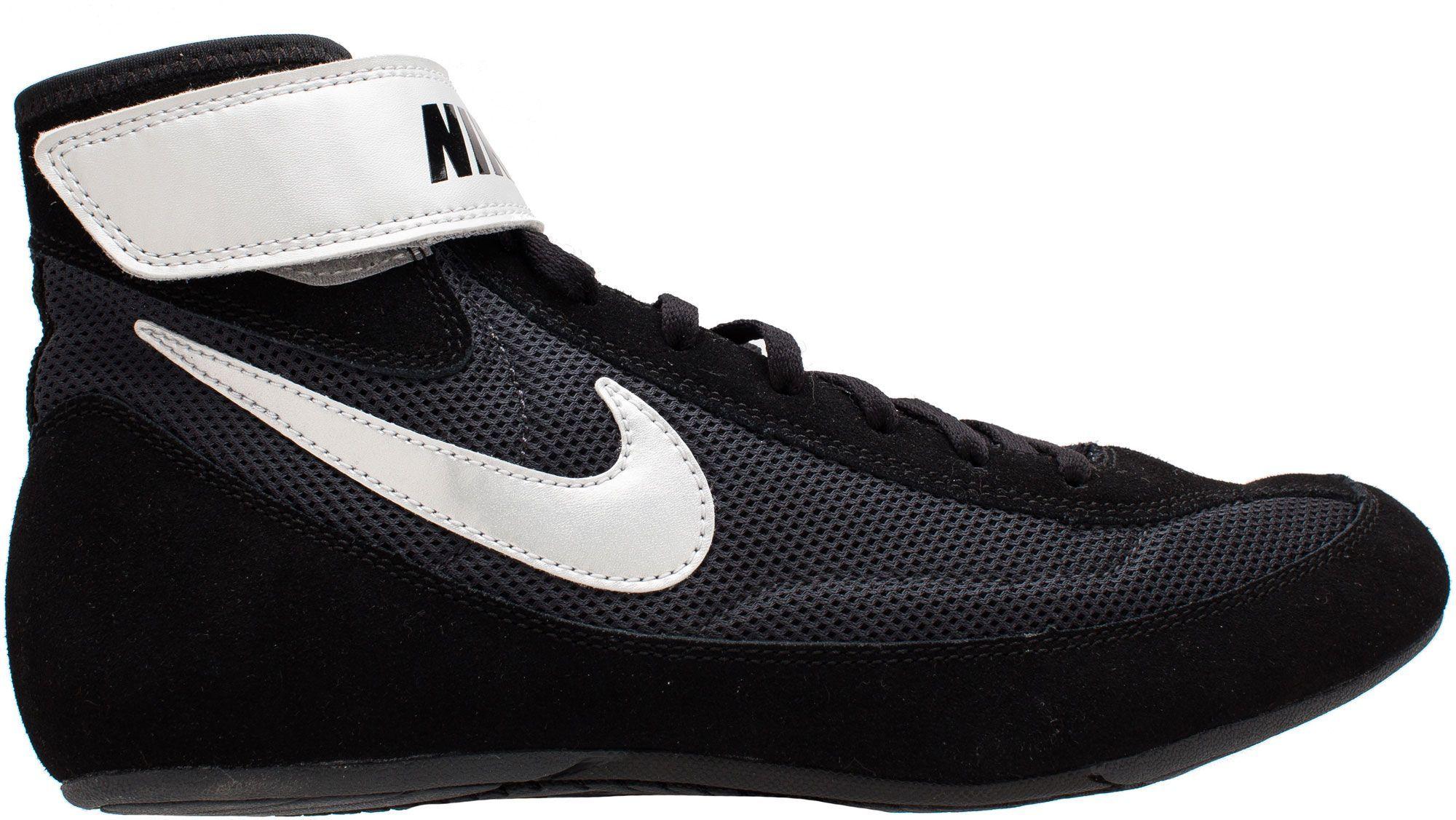 Nike mens speed sweep vii wrestling shoes wrestling