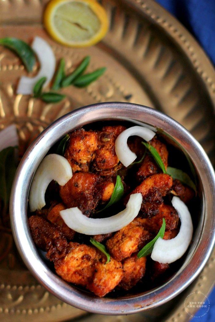 Chicken 65 Good Eats Indian Food Recipes Chicken Chicken Recipes