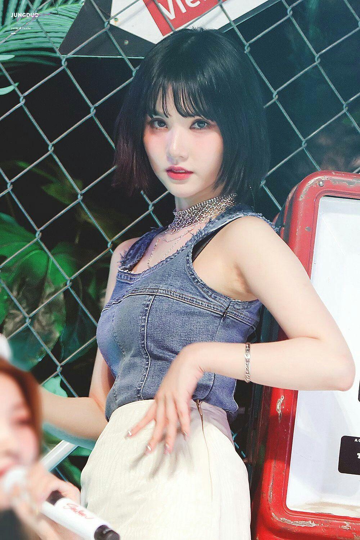 Pin em Gfriend Eunha