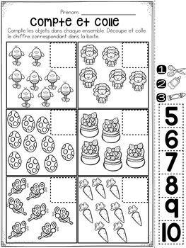 Pin En Numeros Preescolar