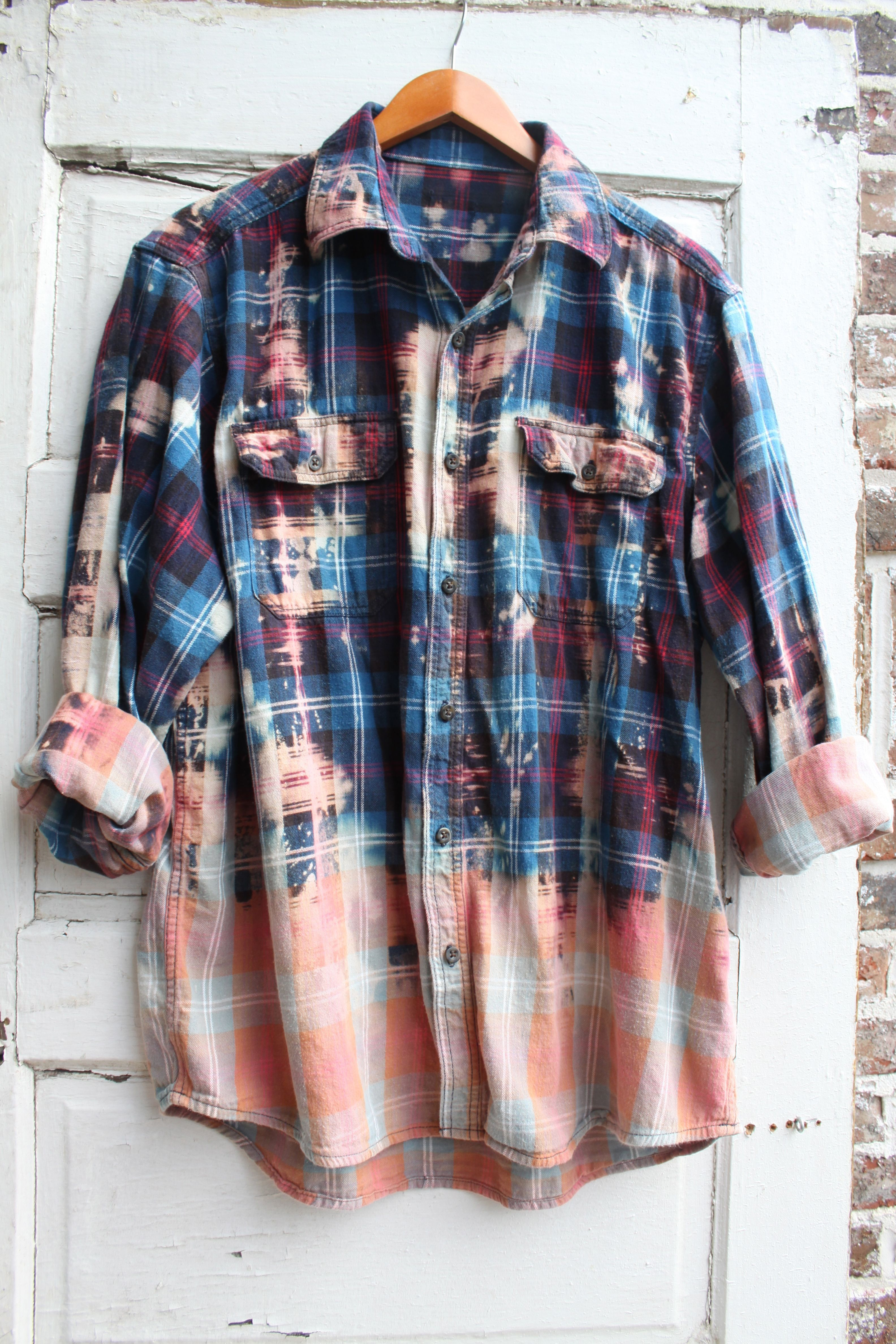 Flannel shirts 1990s  Large Distressed Flannel  flannel shirts  Pinterest  Flannels