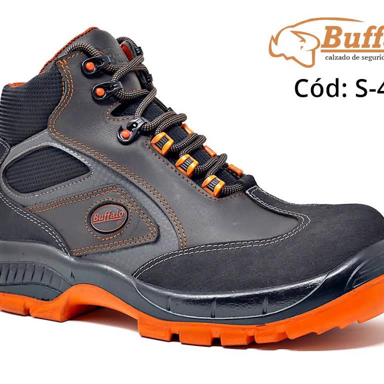 Buffalo Calzado De Seguridad Industrial Fábrica De Zapatos En Ambato Calzado De Seguridad Calzado De Seguridad Industrial Fabrica De Zapatos