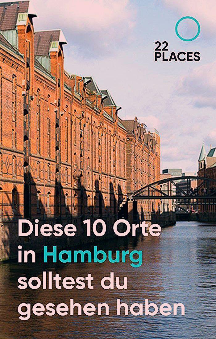 Photo of Die 10 schönsten Sehenswürdigkeiten in Hamburg: Unsere Tipps