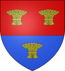William de Braose, 4th Lord of Bramber (c1150 – 1211), court favourite of King John of England, at the peak of his power, was also Lord of Gower, Abergavenny, Brecknock, Builth, Radnor, Kington, Limerick, Glamorgan, Skenfrith, Briouze in Normandy, Grosmont, and White Castle.