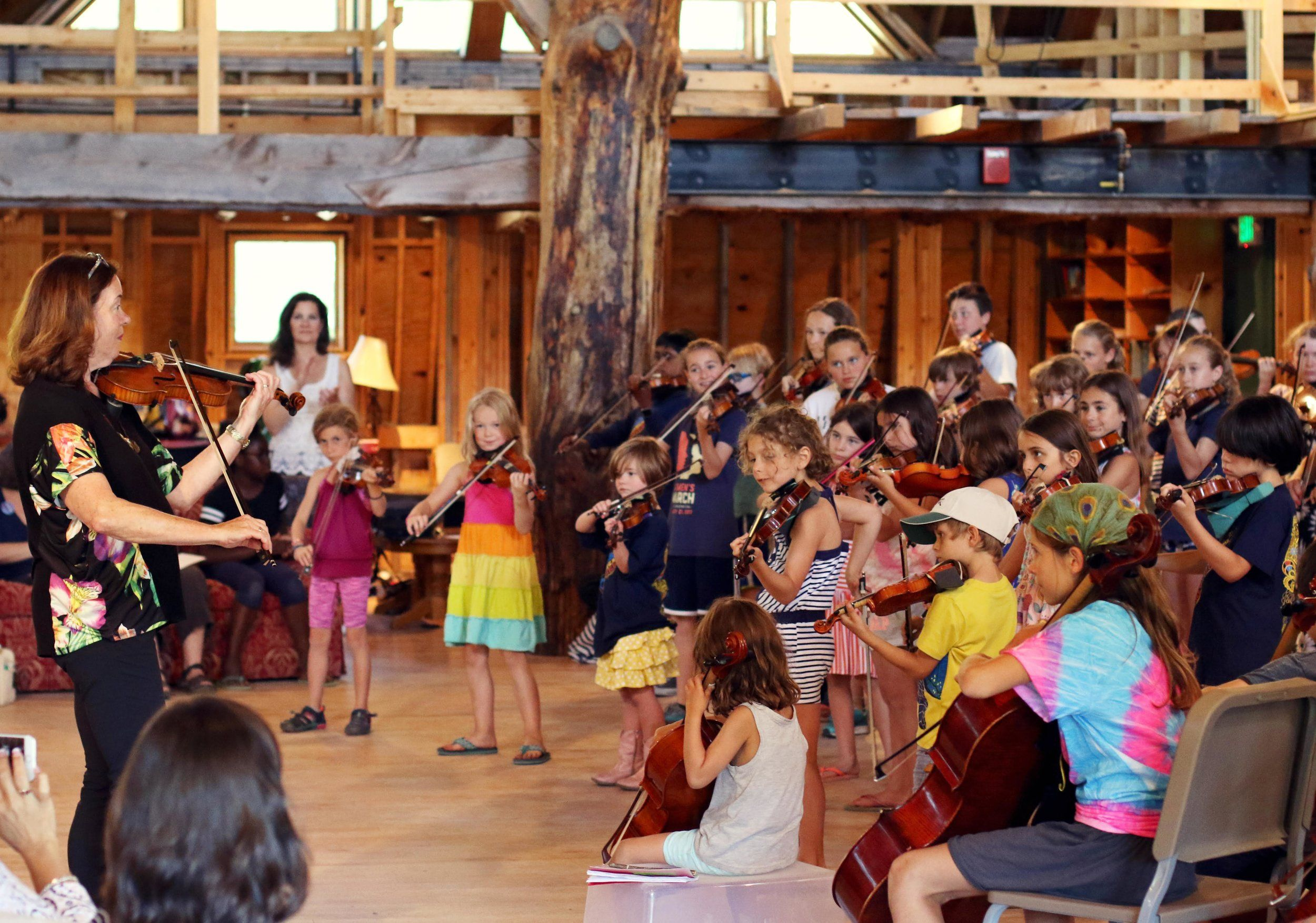 Ogontz Suzuki Institute Ogontz Camp And Events Center Lyman Nh How To Memorize Things Recital Event Center