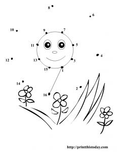 math worksheet : jan brett dot to dot activity page dot to dot night sky www  : Kindergarten Dot To Dot Worksheets