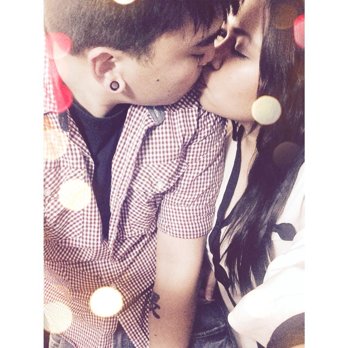 New Years kiss 2015