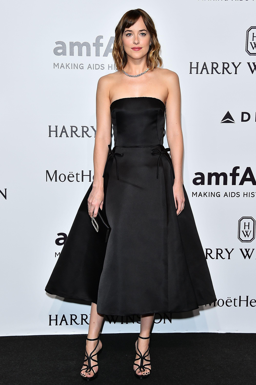 Dakota Dakota e Johnson johnson Fashion JONHSON Dresses DAKOTA PFP8wqr
