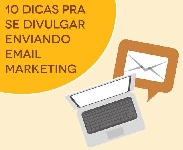 10 Dicas pra você se divulgar enviando Email Marketing Você já deve enviar emails pra se divulgar, não é? Mas você sabia que precisa de uma ferramenta pra isso? E que dependendo de como você fizer, pode ser que seus emails nem vão chegar? Mas calma, não se preocupa. =) Vou te ajudar com estas dicas especiais! Vamos nessa? #dancadoventre #quemvivedadanca #divulgacao #divulgacaodanca