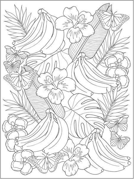 Pin de Emily en Boredom Busters | Pinterest | Colorear, Páginas para ...
