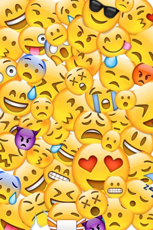 Resultado de imagen para emojis collage
