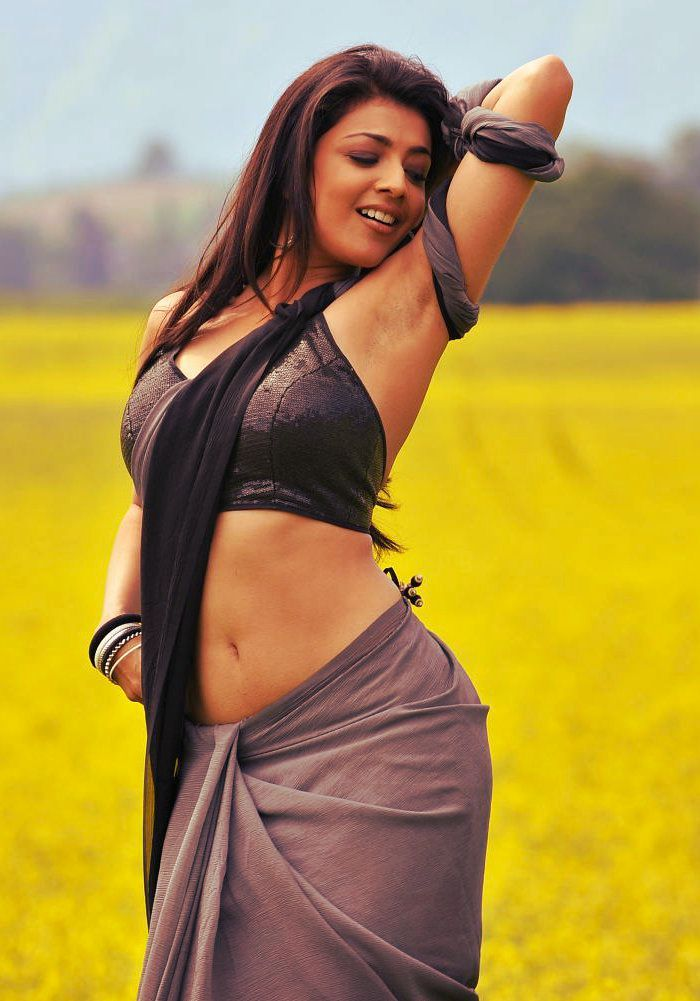 Varughese Rajan Uploaded This Image To 39 Kajal Agarwal X2f Saree Stills 39 See The Alb Indian Actress Pics Indian Actress Hot Pics South Indian Actress