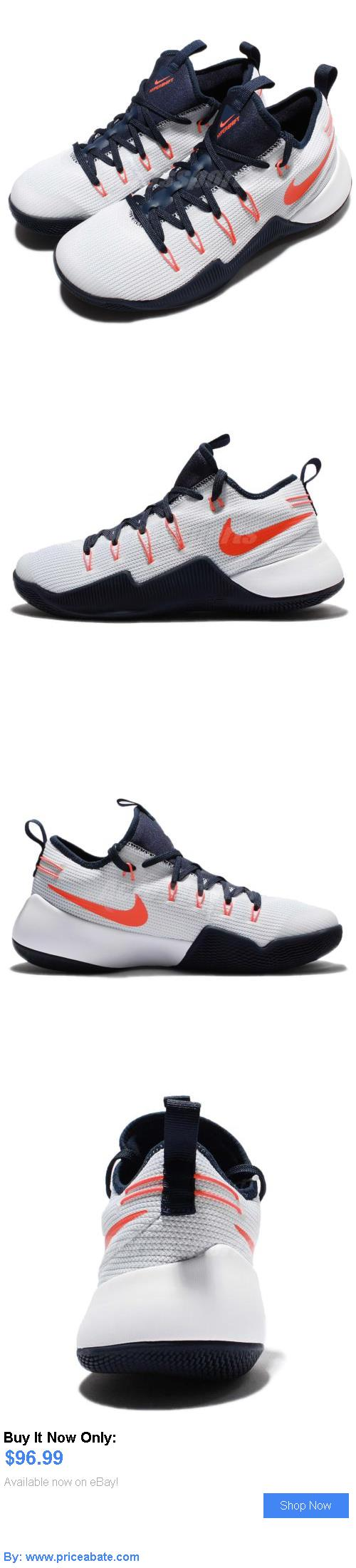 4a62762f628d Basketball  Nike Hypershift Ep Xdr Usa Navy White Mens Basketball Shoes  Zoom 844392-164 BUY IT NOW ONLY   96.99  priceabateBasketball OR  priceabate