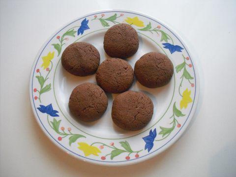 Biscotti alla nutella....con solo 3 ingredienti (facili, veloci e buonissimi!!!)