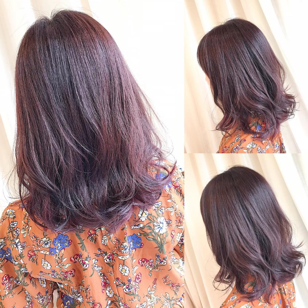 髪色に悩んだらやっぱりピンク 明るめ 暗めまで人気のカラーを厳選