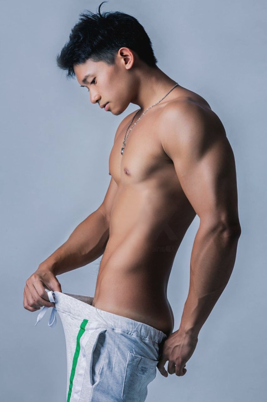 Asian gay men blog