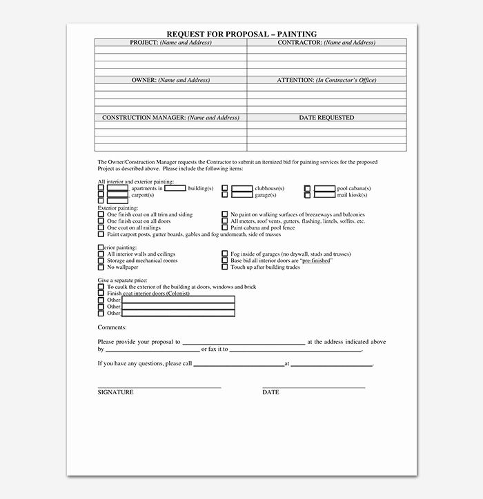Pin On Examples Project Proposal Templates