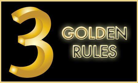CHILD CUSTODY: THE 3 GOLDEN RULES | Child custody, Custody, Children