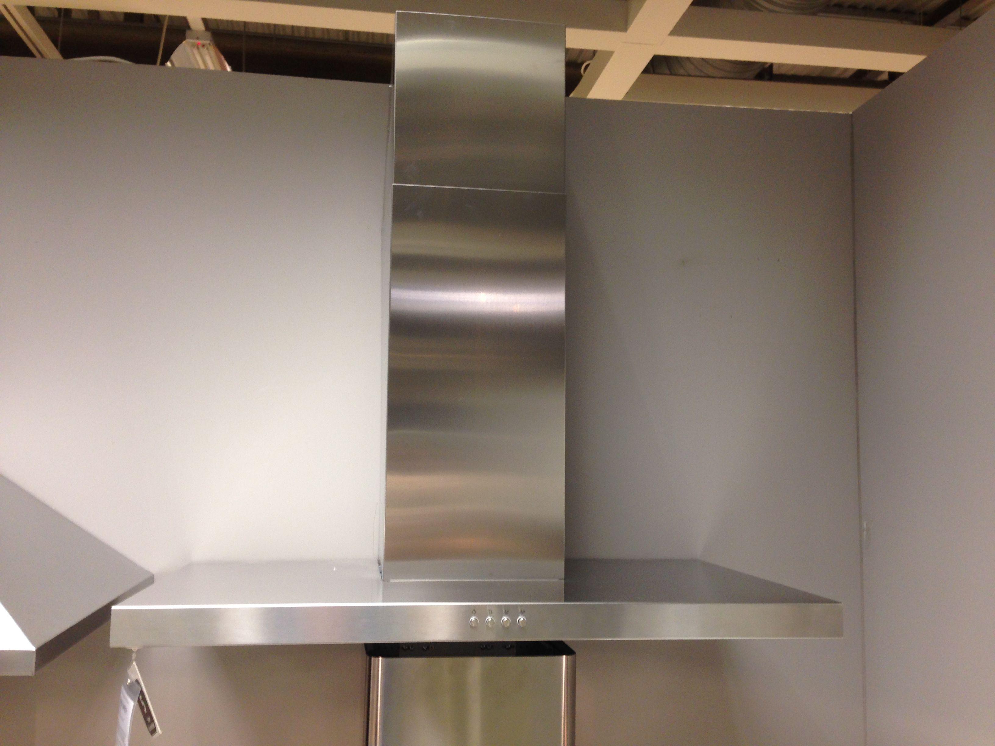 Molnigt extractor hood ikea 150 kitchen pinterest for Ikea kitchen hood