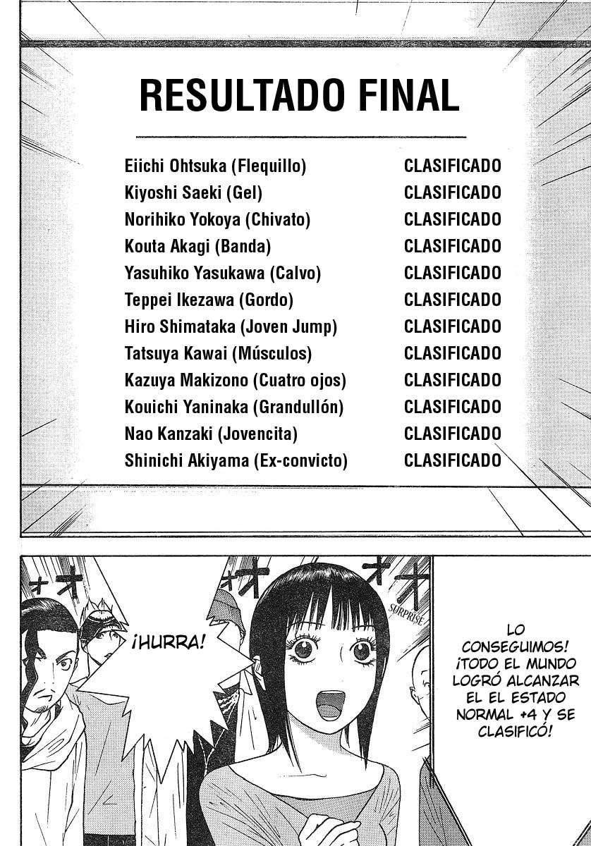 Liar Game 102 página 10 Liar game, Chapter, Memes