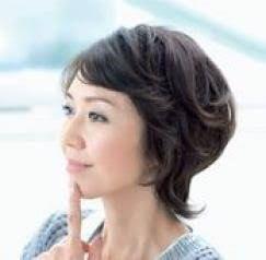 賀来千香子 髪型 Google 検索 髪型 ヘアースタイル ヘアスタイル