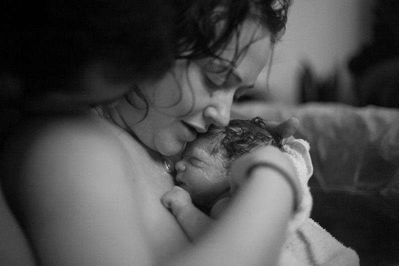 Barbara Araújo – Uma fotógrafa de partos