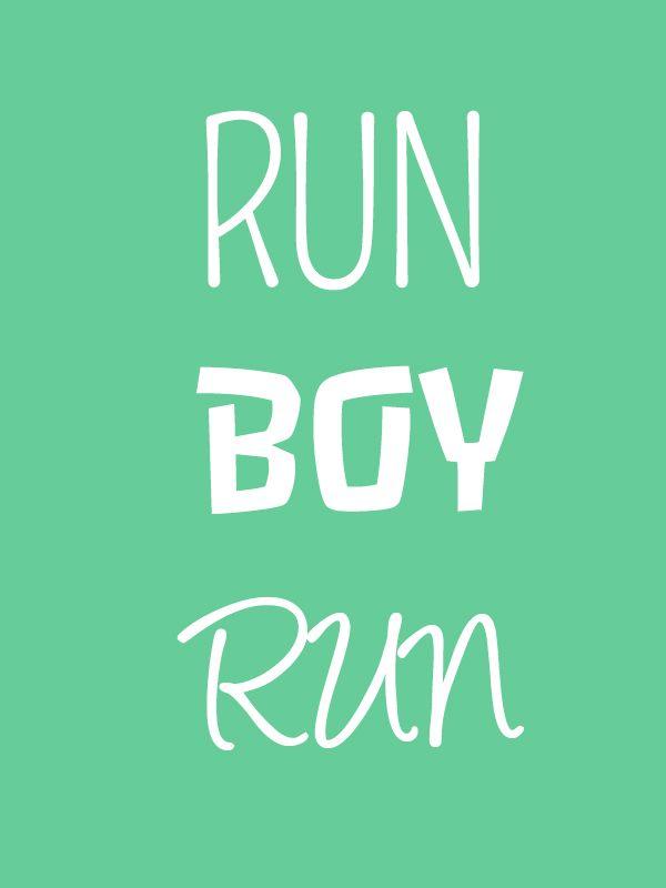 Meine eigene Motivation, genau jetzt in der Abendsonne laufen zu gehen.