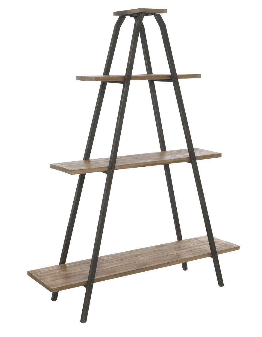 Reko Triangular Shelf Unit From Domayne Ols School