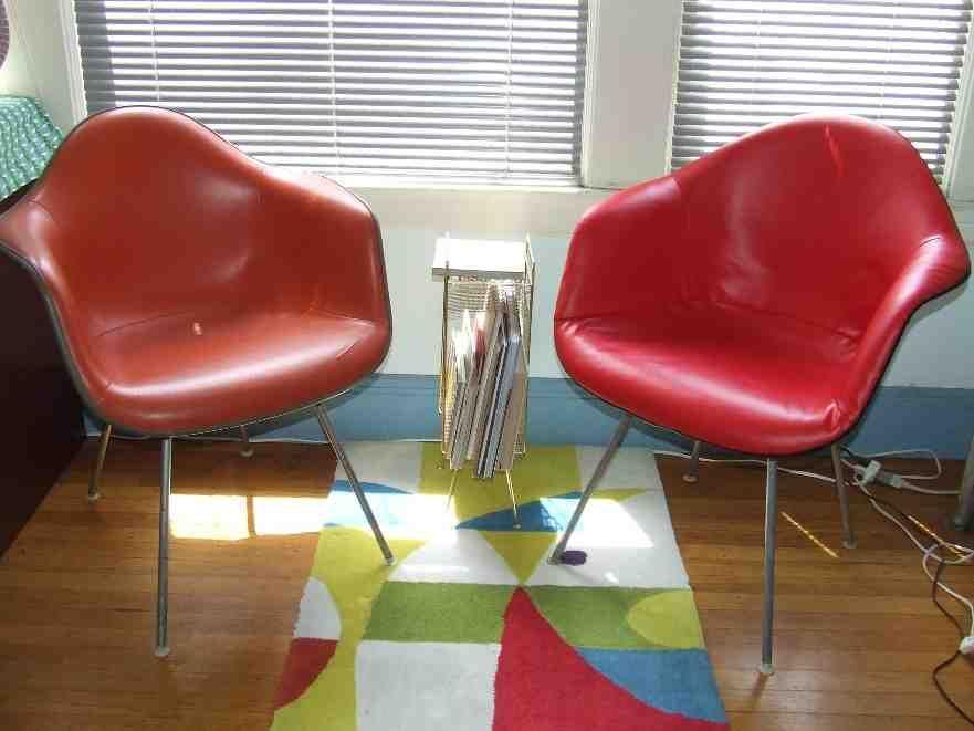 Ordinaire Eames Chair Craigslist