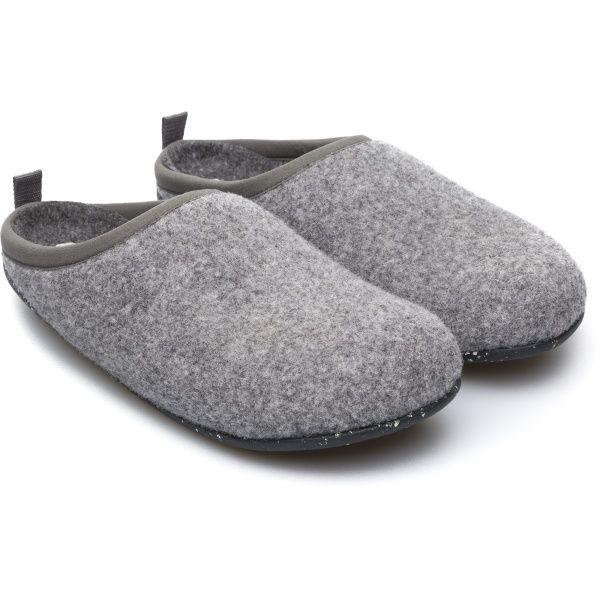 Camper Wabi Gris Zapatillas Mujer 20889-061