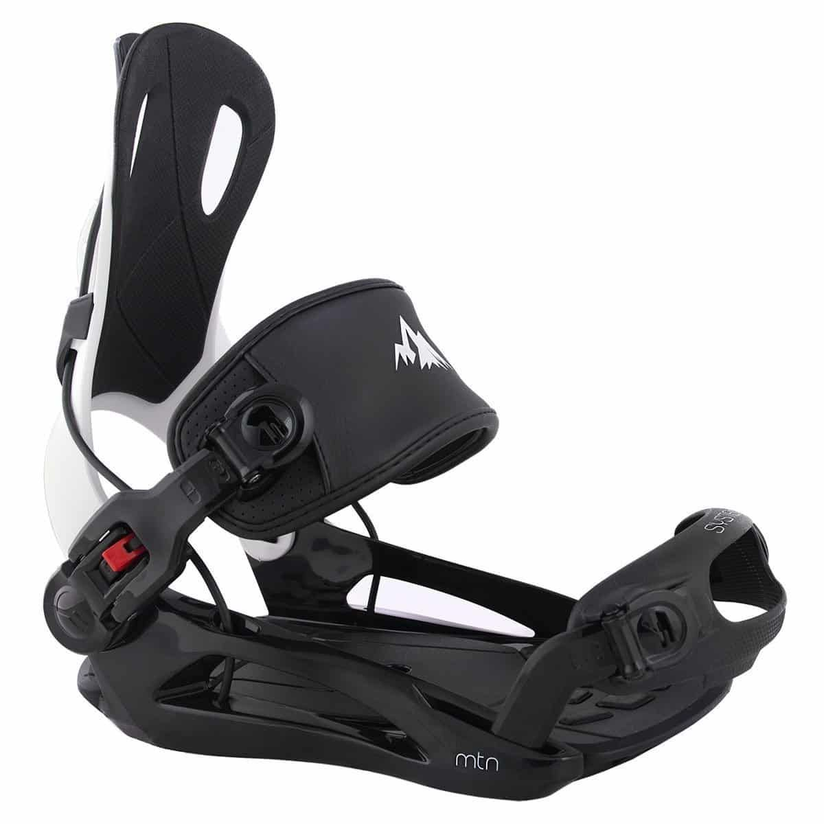 10 Best Snowboard Bindings Reviewed: Top 10 Best Snowboard Bindings In 2020