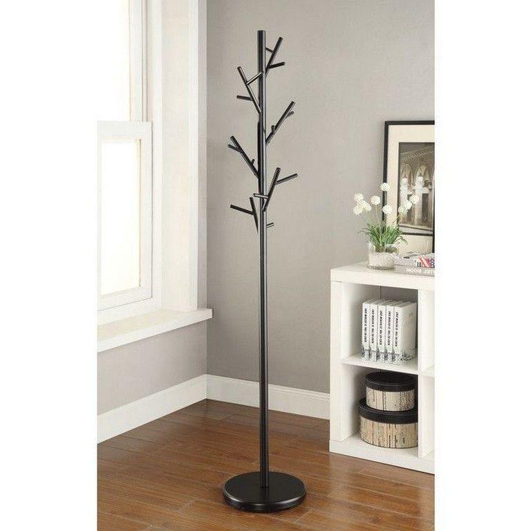 34 Lovely Proposals For Choosing Modern Coat Hanger Tree Coat Rack Coaster Furniture Coat Tree