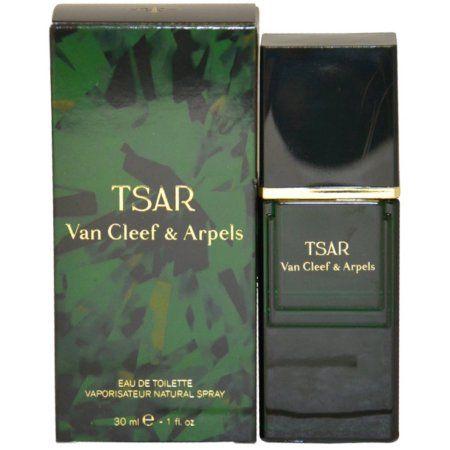 Van Cleef & Arpels Tsar EDT Spray, 1 fl oz