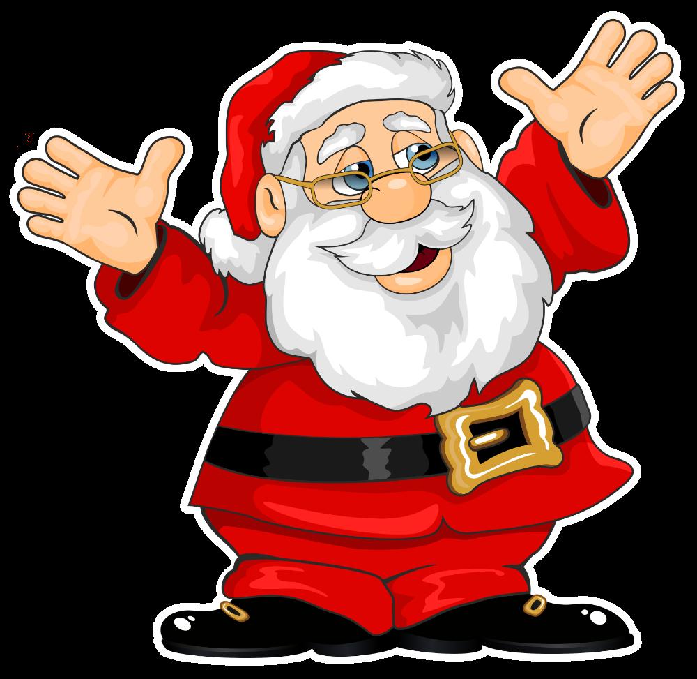 Santa Claus Png Clipart Gallery Santa Claus Pictures Christmas Clipart Santa Claus Images