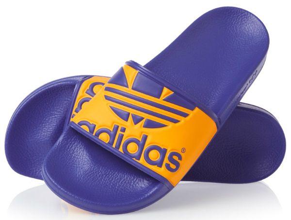 6d51af4d196388 Adidas Originals Adilette Trefoil Flip Flops