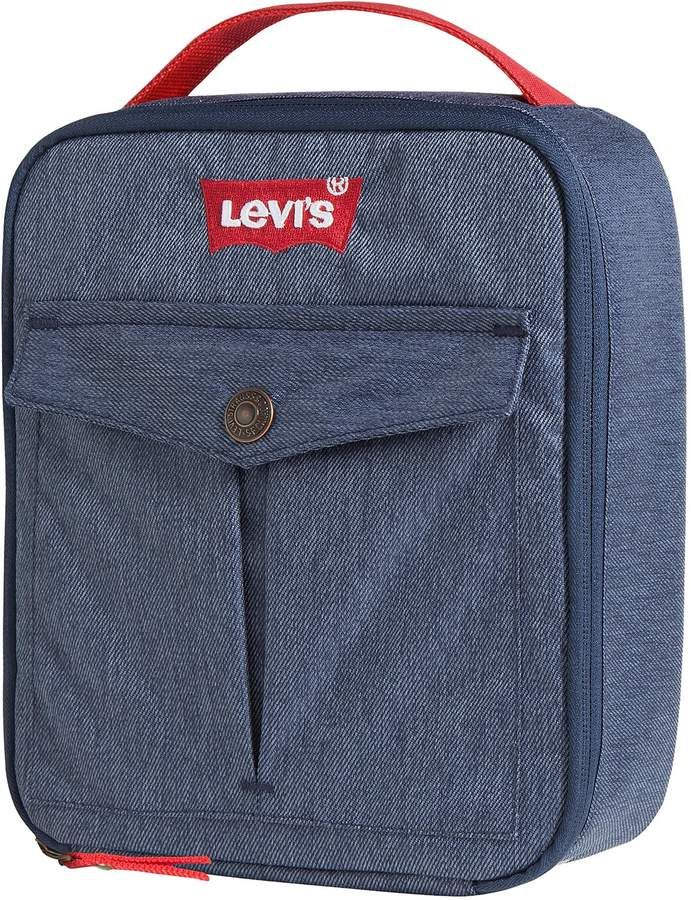 Levi s Levis Patch Pocket Lunch Tote aee4292d533