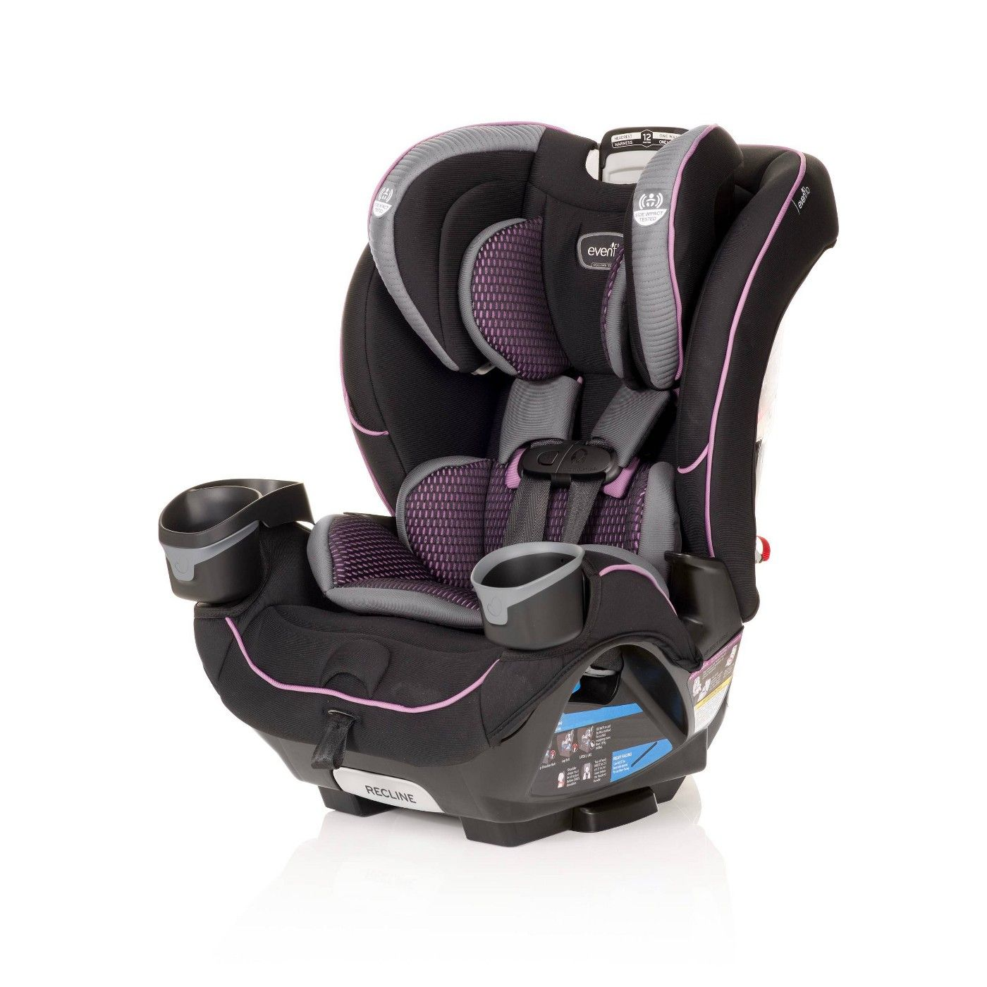 graco slim fit review