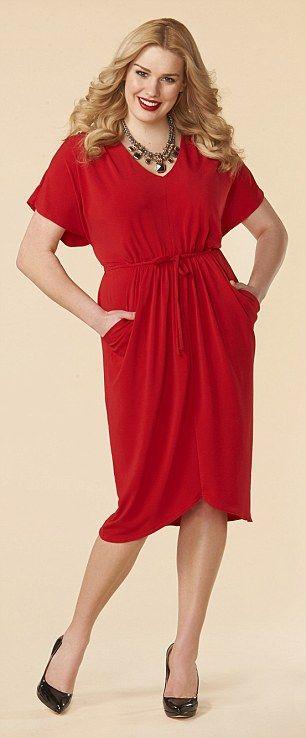 Fashion for the fuller figure uk