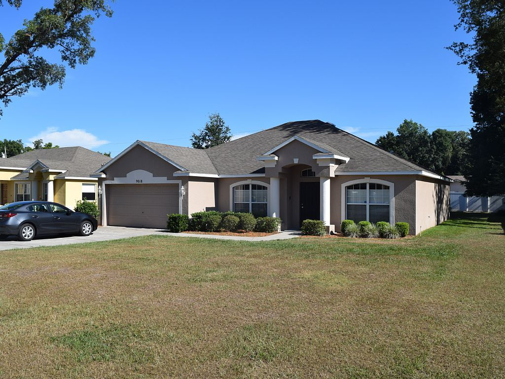 Fabulous House Vacation Rental In Spring Hill Fl Usa From Vrbo Com Interior Design Ideas Oxytryabchikinfo
