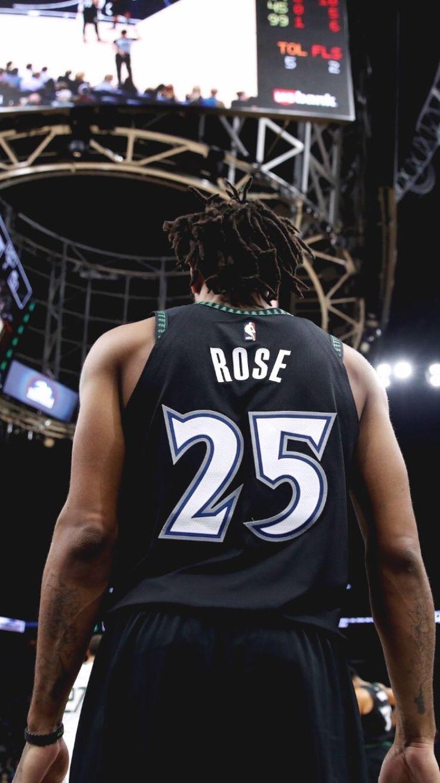 Derrick Got Wolves 25 Best Usa Pins Rose Nba Derrick Rose Nba