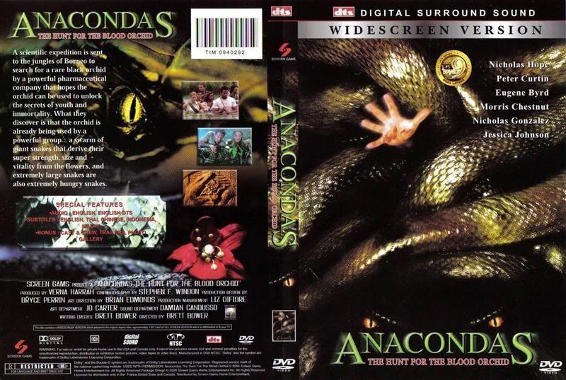 anaconda 2 tamil movie full movie