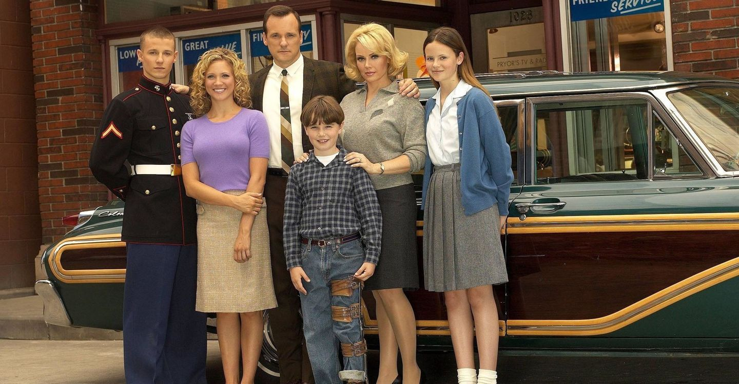 American Dreams Season 1 Watch Episodes Streaming Online With