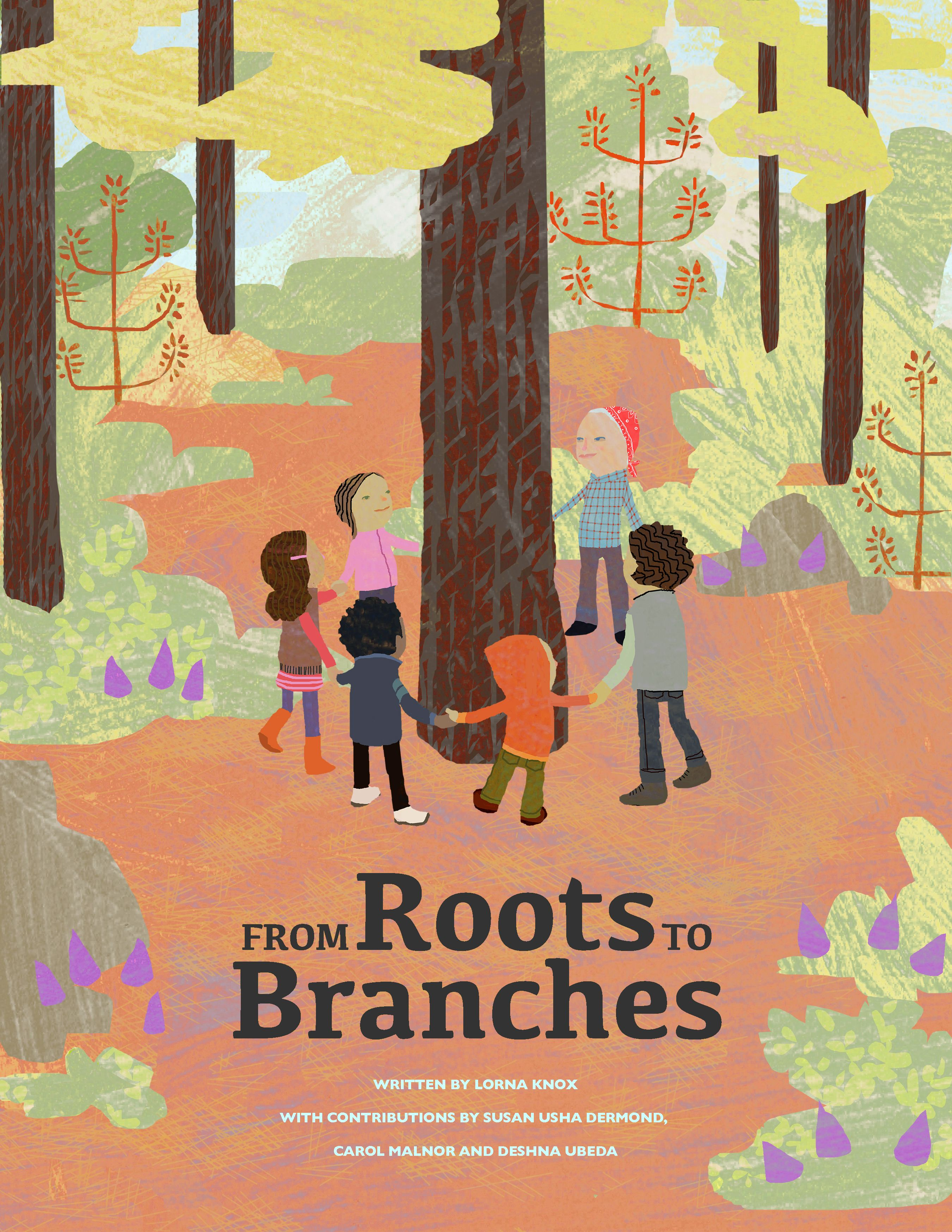 ProgressiveChristianity org : From Roots to Branches, Spiritual