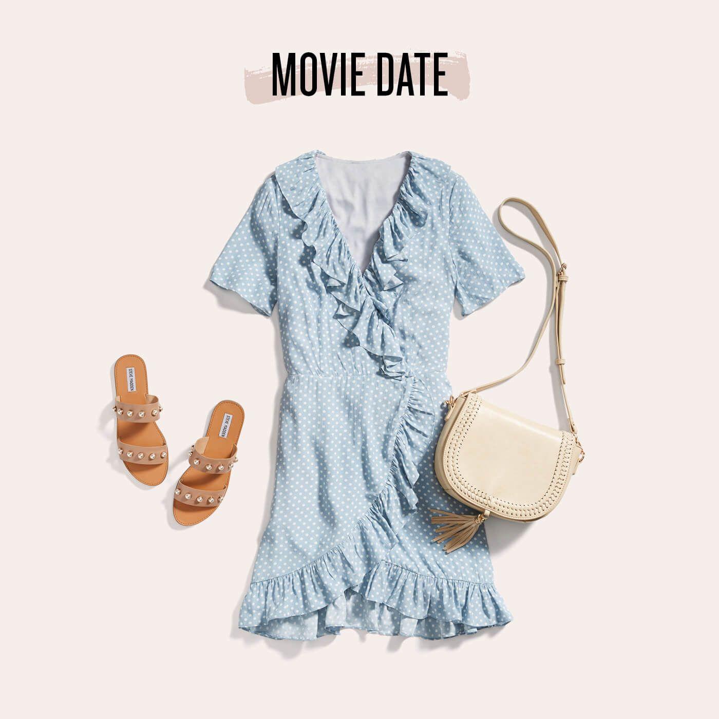 Hot summer night outfits | Stitch Fix