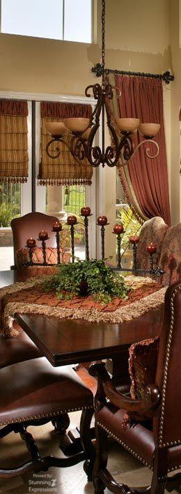 Design Mediterranean Style DECORACION Pinterest
