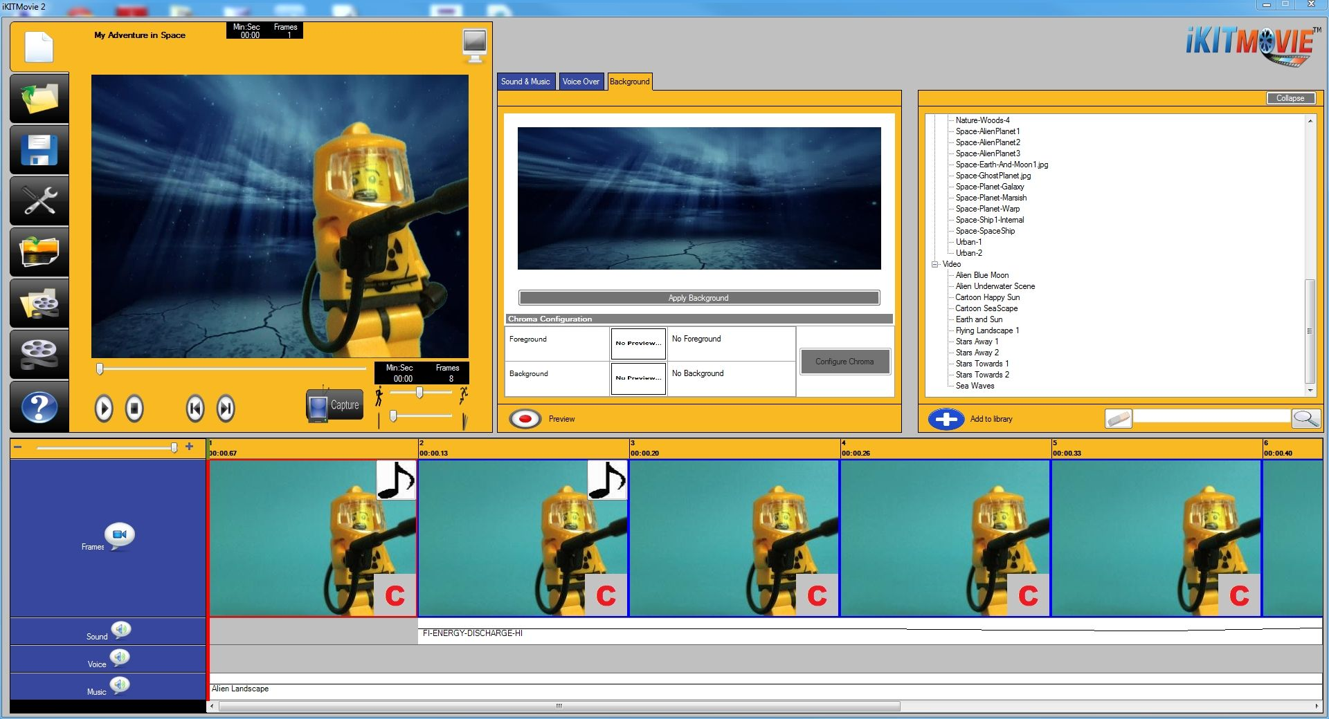 Animation Maker Free Download For Pc